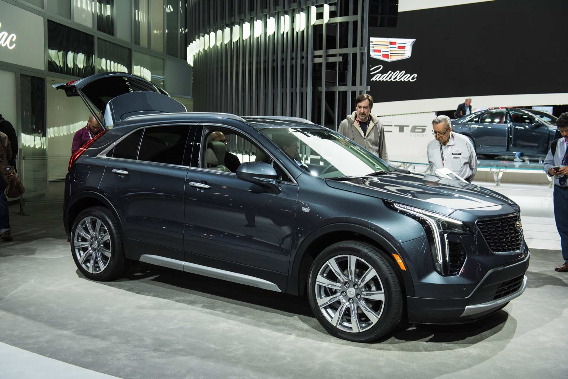77 Gallery of New Cadillac 2019 Xt4 Price Ratings by New Cadillac 2019 Xt4 Price