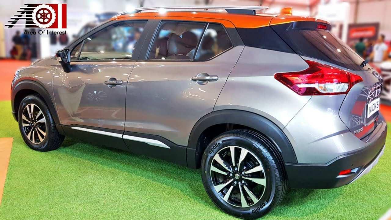77 Gallery of Nissan Kicks 2019 Precio Specs and Review for Nissan Kicks 2019 Precio