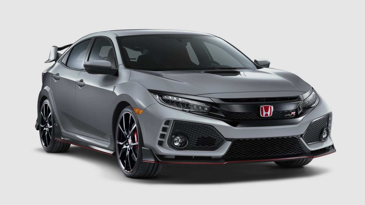 77 Great 2019 Honda Civic Volume Knob Redesign Price And Review Pricing for 2019 Honda Civic Volume Knob Redesign Price And Review