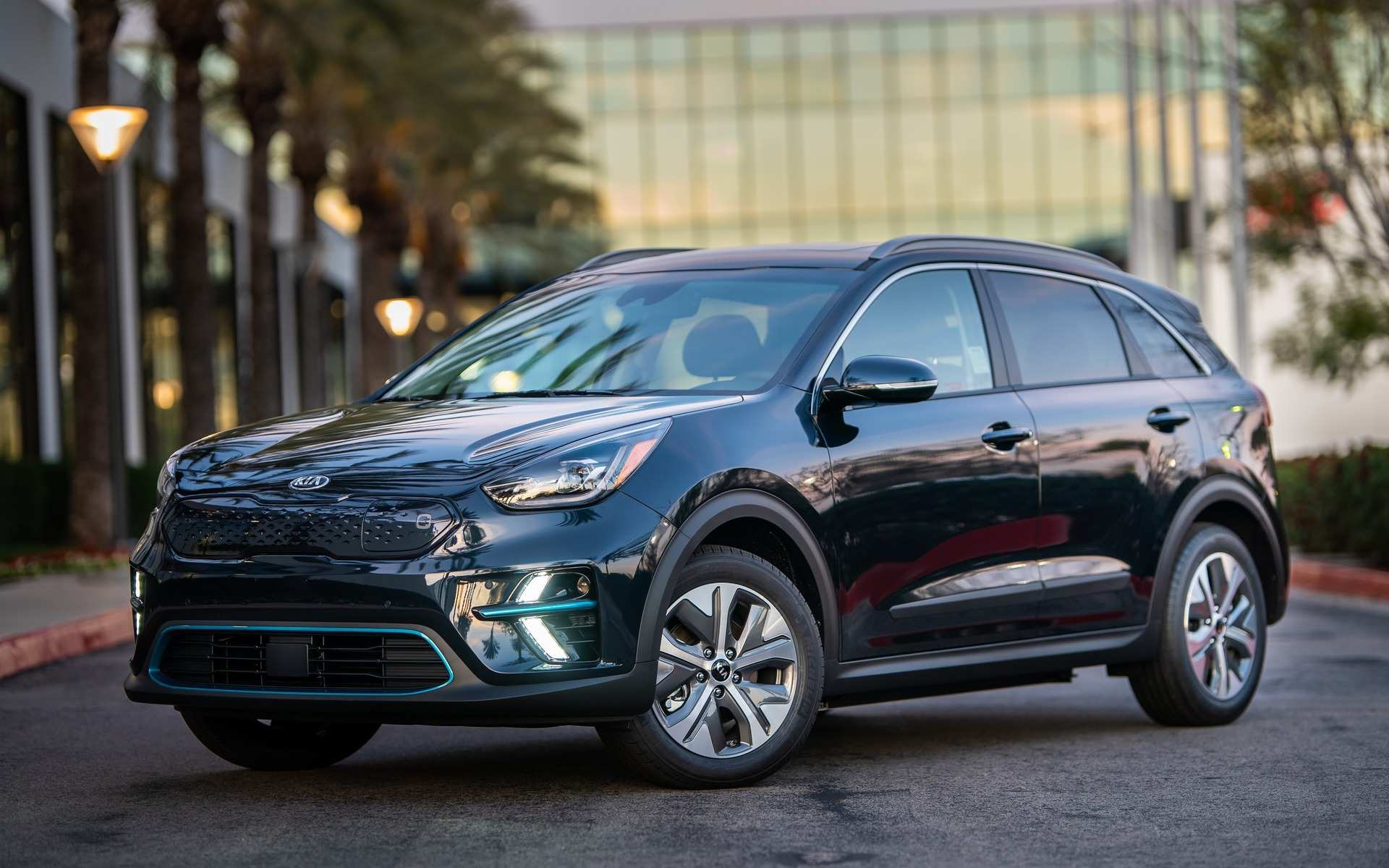 77 Great 2019 Kia Niro Ev Release Date Performance for 2019 Kia Niro Ev Release Date