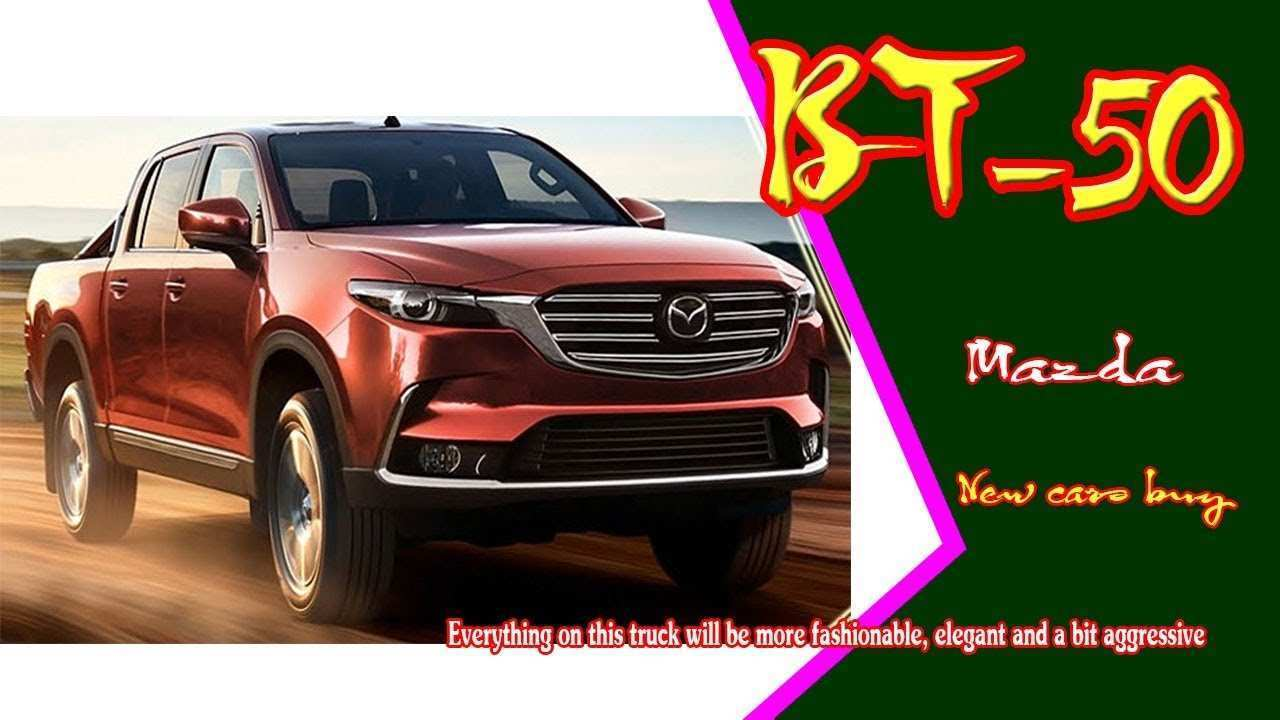 77 Great Best 2019 Mazda Truck Usa First Drive History for Best 2019 Mazda Truck Usa First Drive