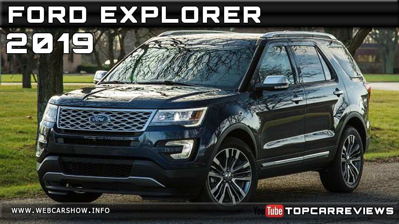 77 Great Ford 2019 Price Release Date Price And Review Spy Shoot with Ford 2019 Price Release Date Price And Review
