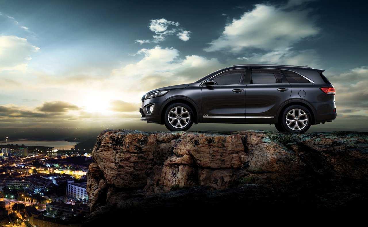 77 Great New 2019 Kia Sorento Vs Toyota Highlander Rumor Ratings with New 2019 Kia Sorento Vs Toyota Highlander Rumor