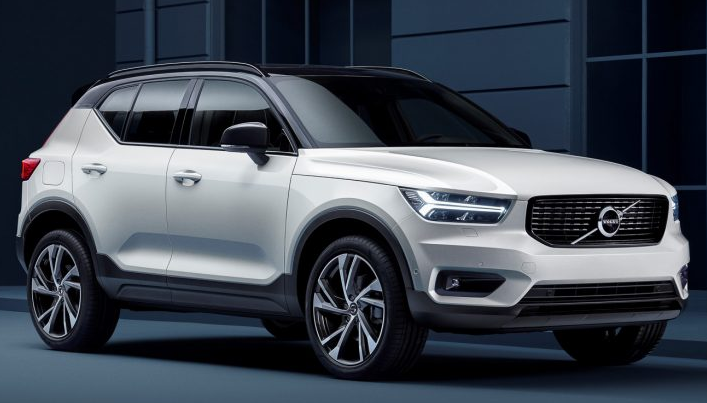 77 Great New Volvo 2019 Elektrisch Release Date And Specs Images for New Volvo 2019 Elektrisch Release Date And Specs
