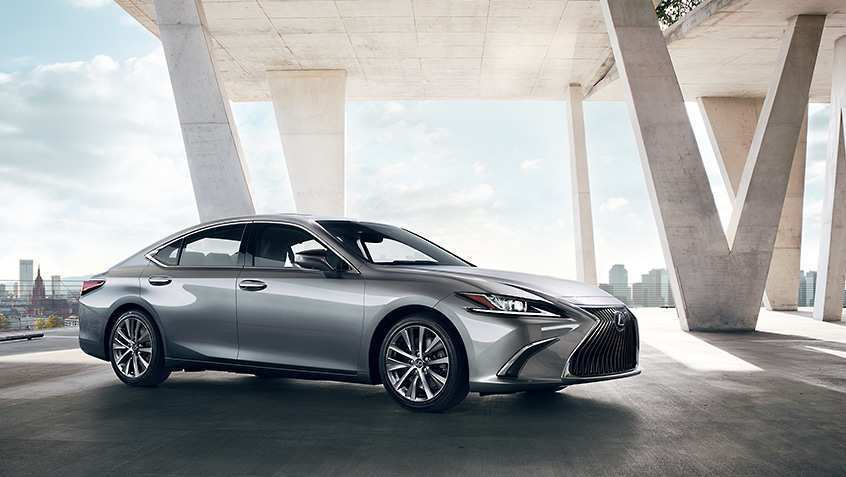 77 Great The 2019 Lexus Es Hybrid Price Review And Price Interior by The 2019 Lexus Es Hybrid Price Review And Price