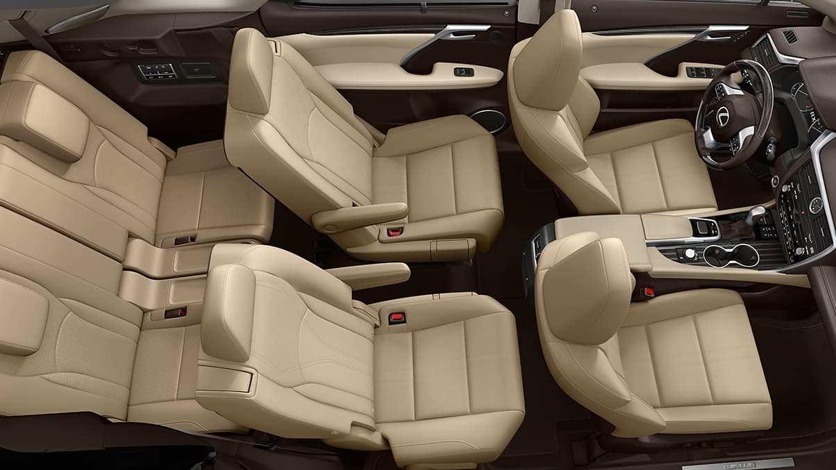 77 New Lexus Lx 2019 Interior Ratings for Lexus Lx 2019 Interior