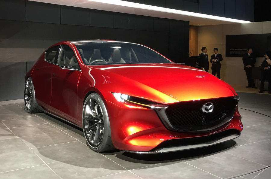 77 New Mazda 2019 Concept Speed Test by Mazda 2019 Concept
