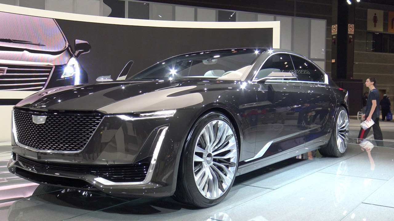 77 New New Cadillac For 2019 New Concept Speed Test by New Cadillac For 2019 New Concept