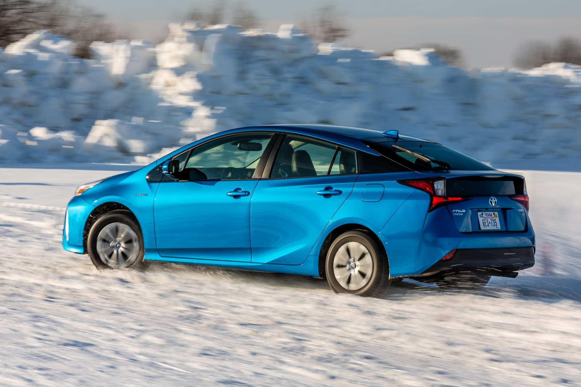 77 New New Plug In Hybrid Toyota 2019 Engine History with New Plug In Hybrid Toyota 2019 Engine