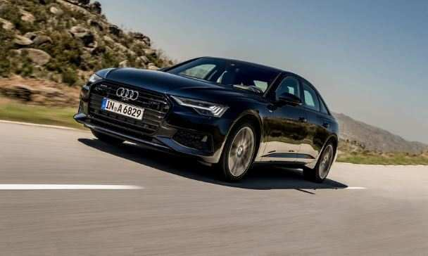 77 New The Audi A6 2019 Launch Date Review Picture for The Audi A6 2019 Launch Date Review