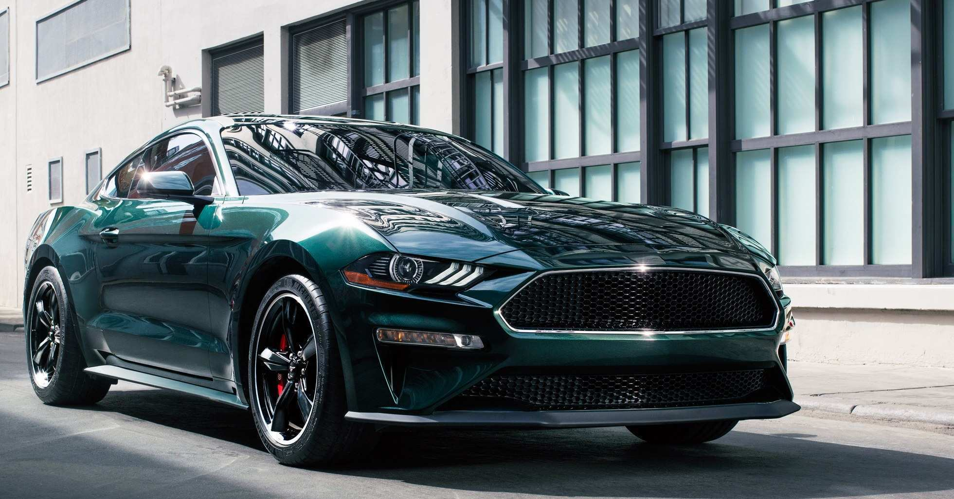 77 New The Ford Bullitt 2019 For Sale First Drive Price Performance And Review Price and Review for The Ford Bullitt 2019 For Sale First Drive Price Performance And Review