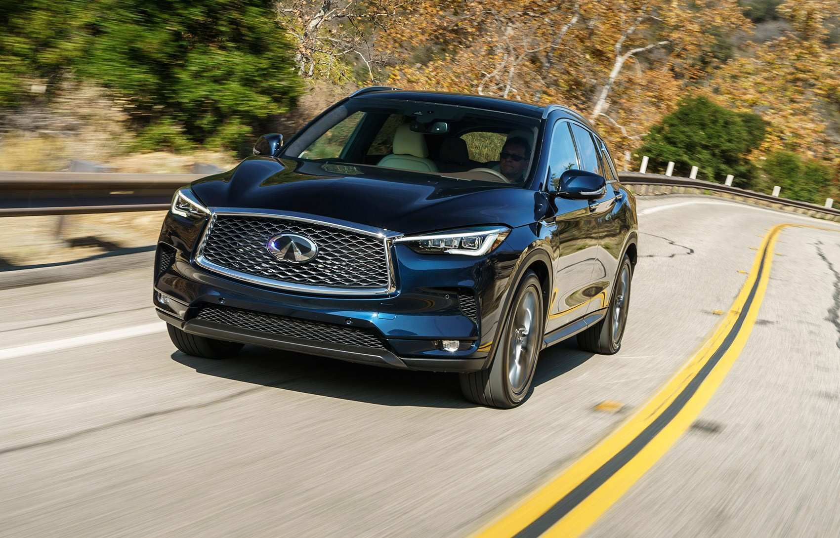 77 New The Infiniti Qx50 2019 Trunk Specs And Review Ratings with The Infiniti Qx50 2019 Trunk Specs And Review