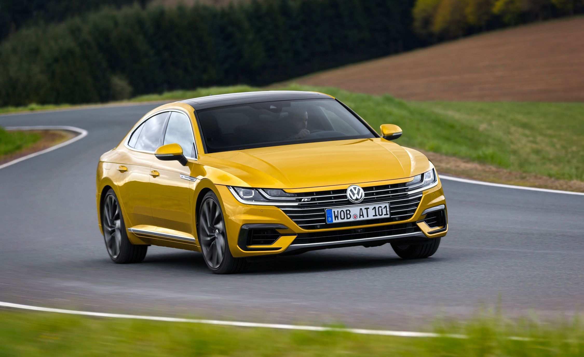 77 New Volkswagen Lancamento 2019 Price Specs for Volkswagen Lancamento 2019 Price