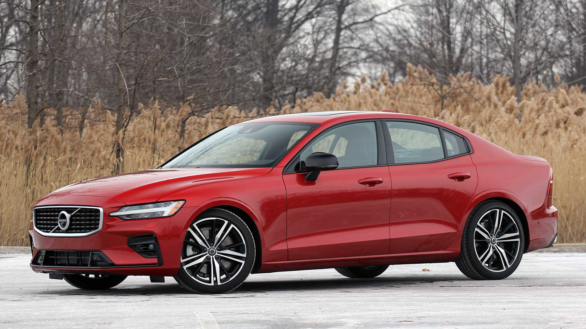 77 The 2019 Volvo S60 Gas Mileage Spy Shoot Engine with 2019 Volvo S60 Gas Mileage Spy Shoot