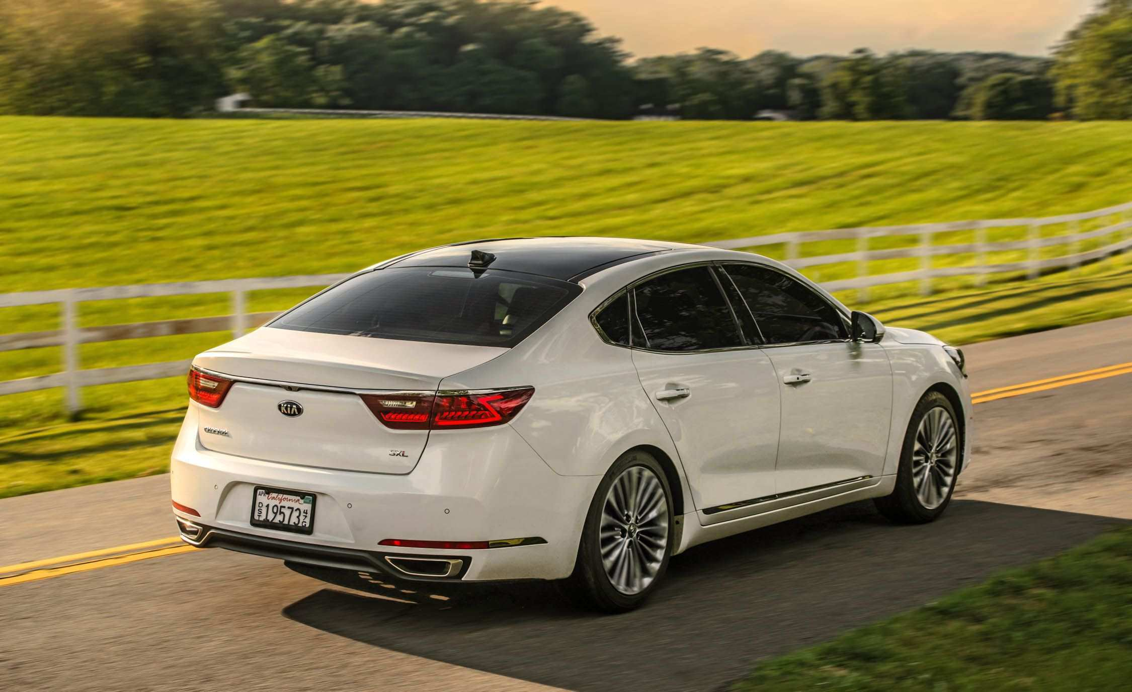 77 The Best 2019 Kia Cadenza Limited Review Research New by Best 2019 Kia Cadenza Limited Review