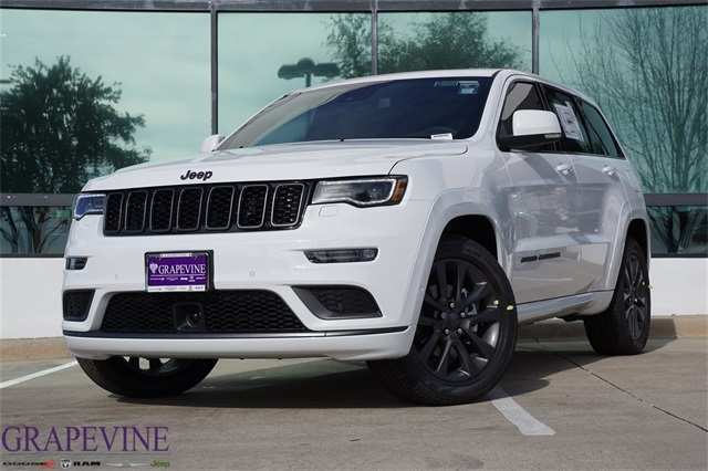 77 The Jeep High Altitude 2019 Concept Price and Review with Jeep High Altitude 2019 Concept
