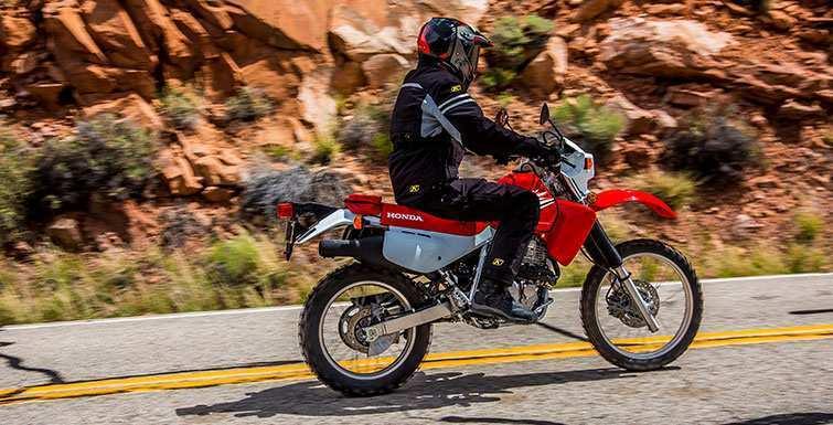 77 The New 2019 Honda Xr 650 Rumors Performance for New 2019 Honda Xr 650 Rumors