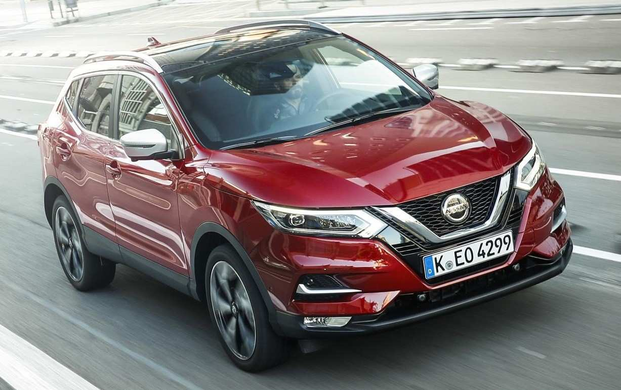 77 The New Nissan Qashqai 2019 Youtube New Engine Performance and New Engine for New Nissan Qashqai 2019 Youtube New Engine
