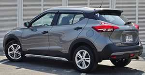 77 The Nissan Kicks 2019 Precio Price for Nissan Kicks 2019 Precio