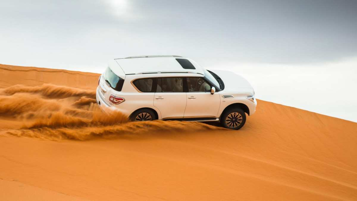 77 The Nissan Patrol 2019 Price First Drive Model with Nissan Patrol 2019 Price First Drive