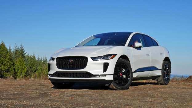 77 The The 2019 Jaguar Vehicles Concept Redesign And Review New Concept with The 2019 Jaguar Vehicles Concept Redesign And Review