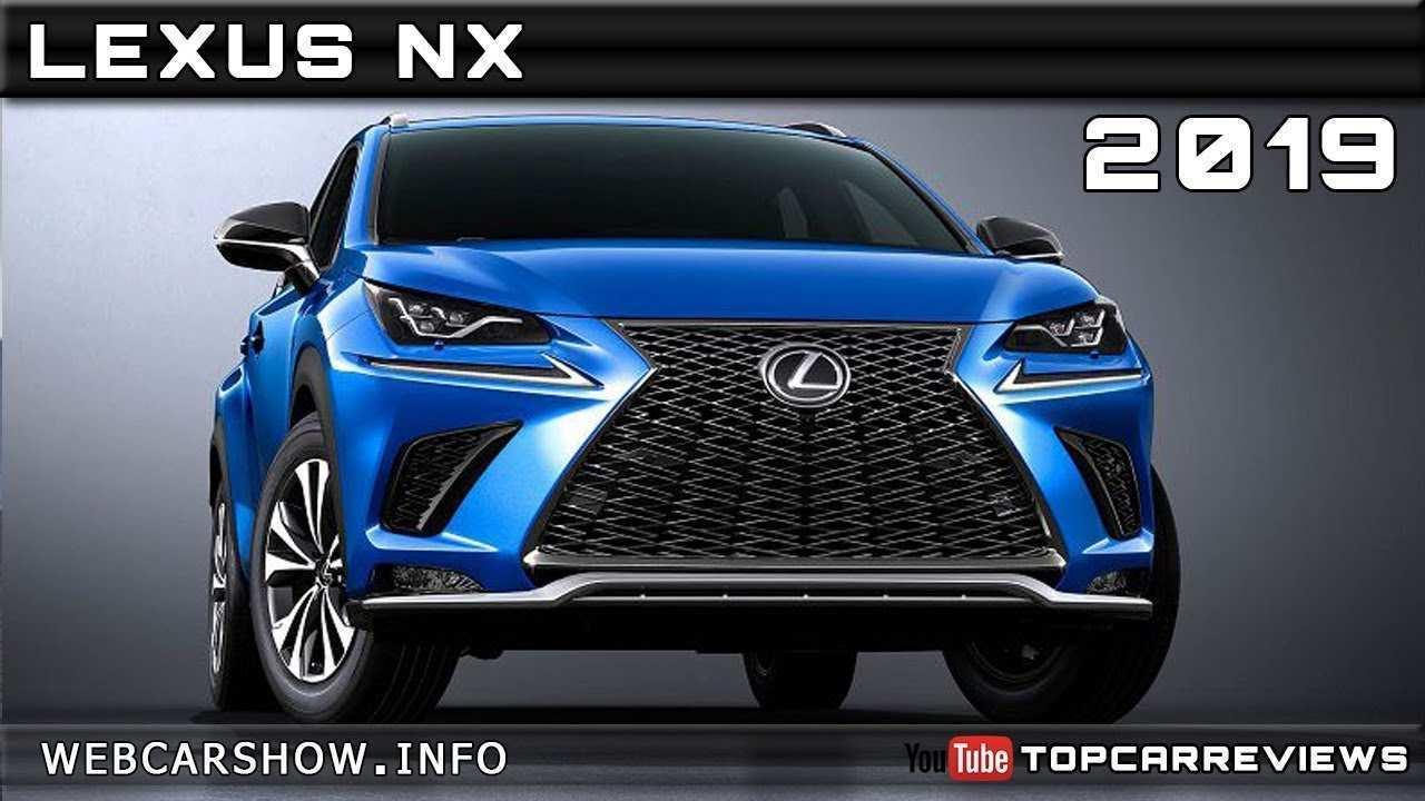 77 The The Lexus 2019 Nx Price Redesign And Price Spy Shoot with The Lexus 2019 Nx Price Redesign And Price
