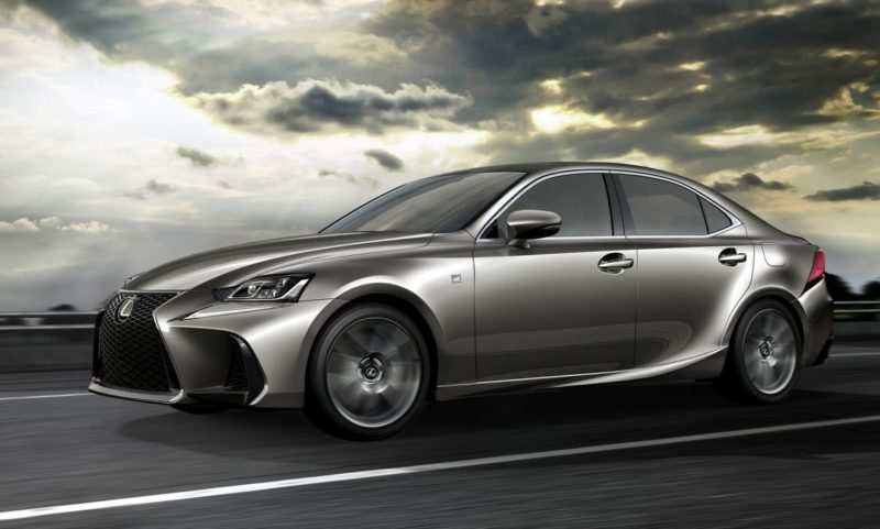 78 All New Best 2019 Lexus Lineup Redesign And Price Picture for Best 2019 Lexus Lineup Redesign And Price