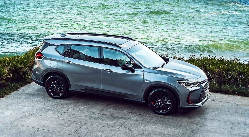 78 All New Best Chevrolet Orlando 2019 China Release Date Price And Review Price and Review for Best Chevrolet Orlando 2019 China Release Date Price And Review
