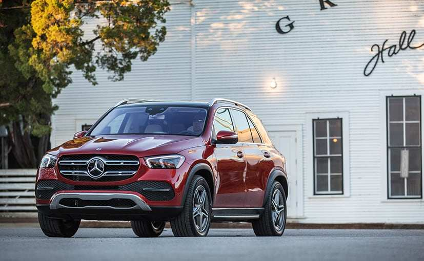 78 All New Mercedes 2019 Gle Coupe Release Reviews with Mercedes 2019 Gle Coupe Release