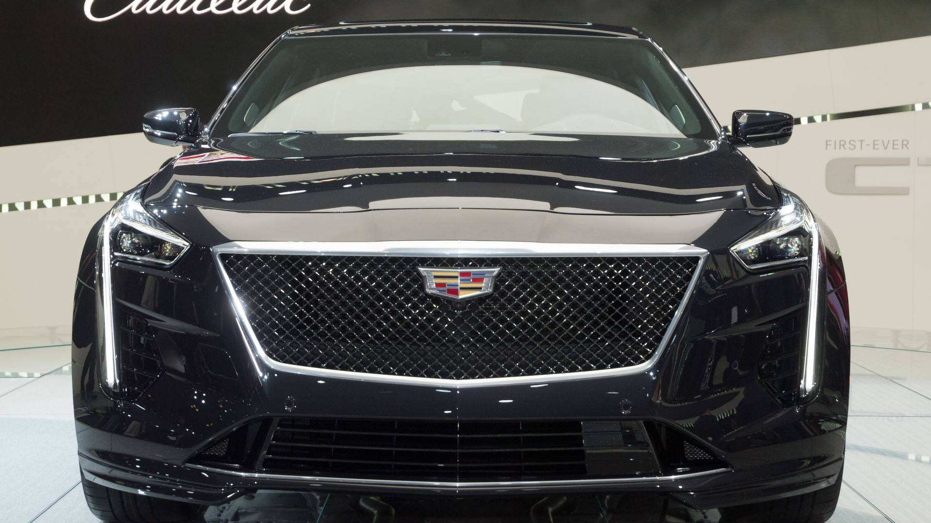 78 All New New Ct6 Cadillac 2019 Price Review And Specs Ratings by New Ct6 Cadillac 2019 Price Review And Specs