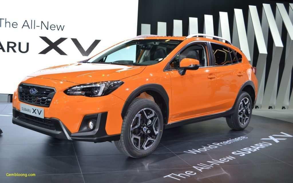78 All New New Subaru Crosstrek 2019 Review Redesign And Concept New Concept with New Subaru Crosstrek 2019 Review Redesign And Concept