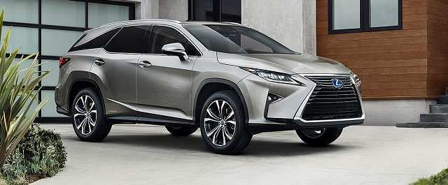 78 All New The 2019 Lexus Rx 350 Release Date Price And Release Date Engine by The 2019 Lexus Rx 350 Release Date Price And Release Date