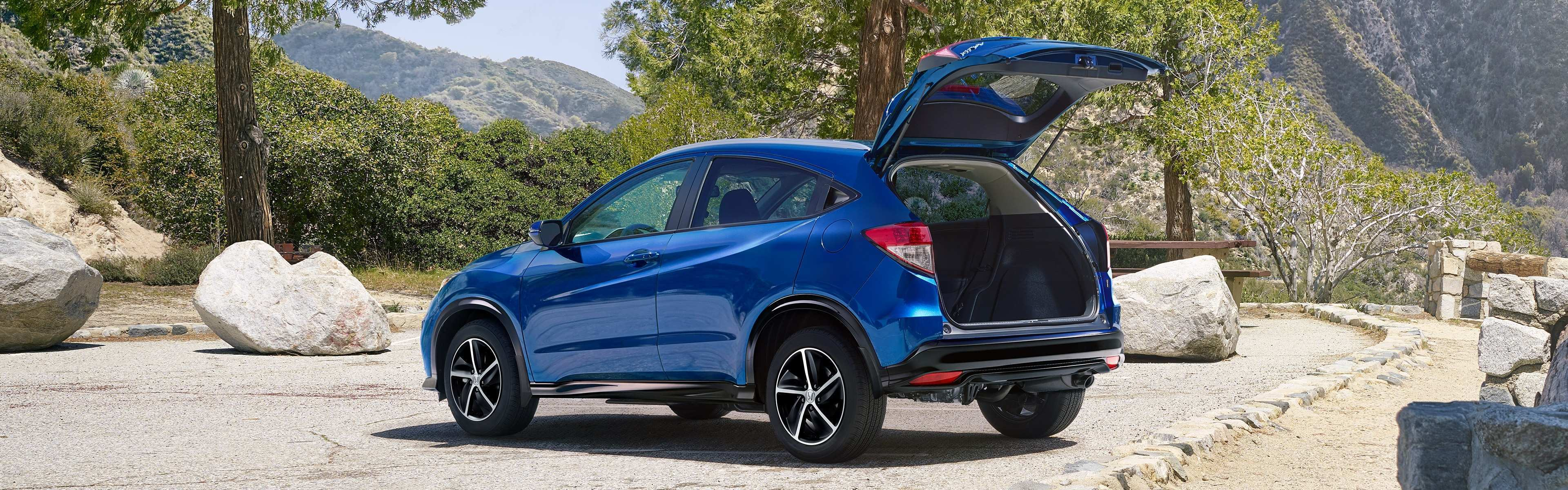 78 All New The Honda Hrv 2019 Canada Spy Shoot Rumors with The Honda Hrv 2019 Canada Spy Shoot