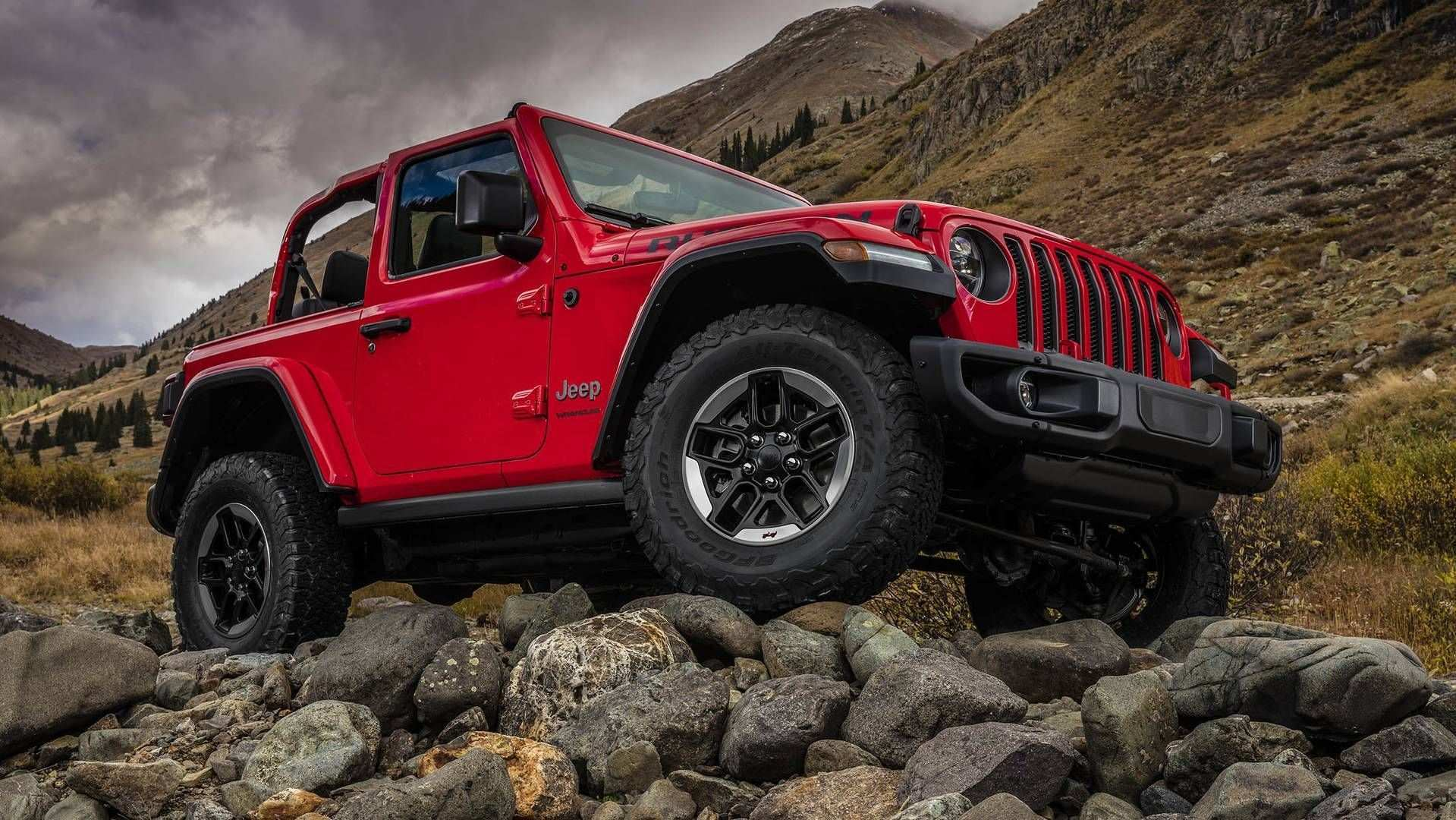 78 All New The Jeep Moab Edition 2019 Review And Release Date Ratings for The Jeep Moab Edition 2019 Review And Release Date
