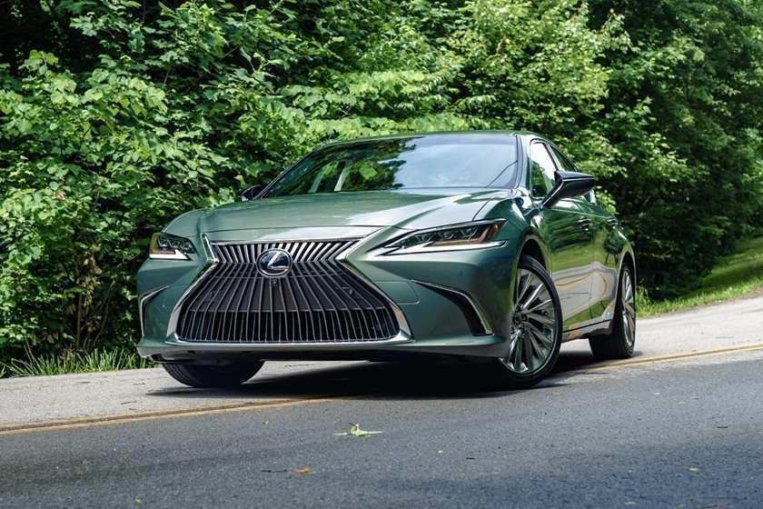 78 Best Review 2019 Lexus Es Hybrid Rumors Images by 2019 Lexus Es Hybrid Rumors