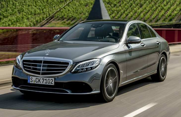 78 Best Review 2019 Mercedes C Class Facelift Price Pictures with 2019 Mercedes C Class Facelift Price