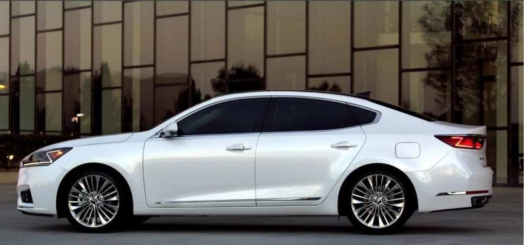78 Best Review Best 2019 Kia Cadenza Limited Review Release Date with Best 2019 Kia Cadenza Limited Review