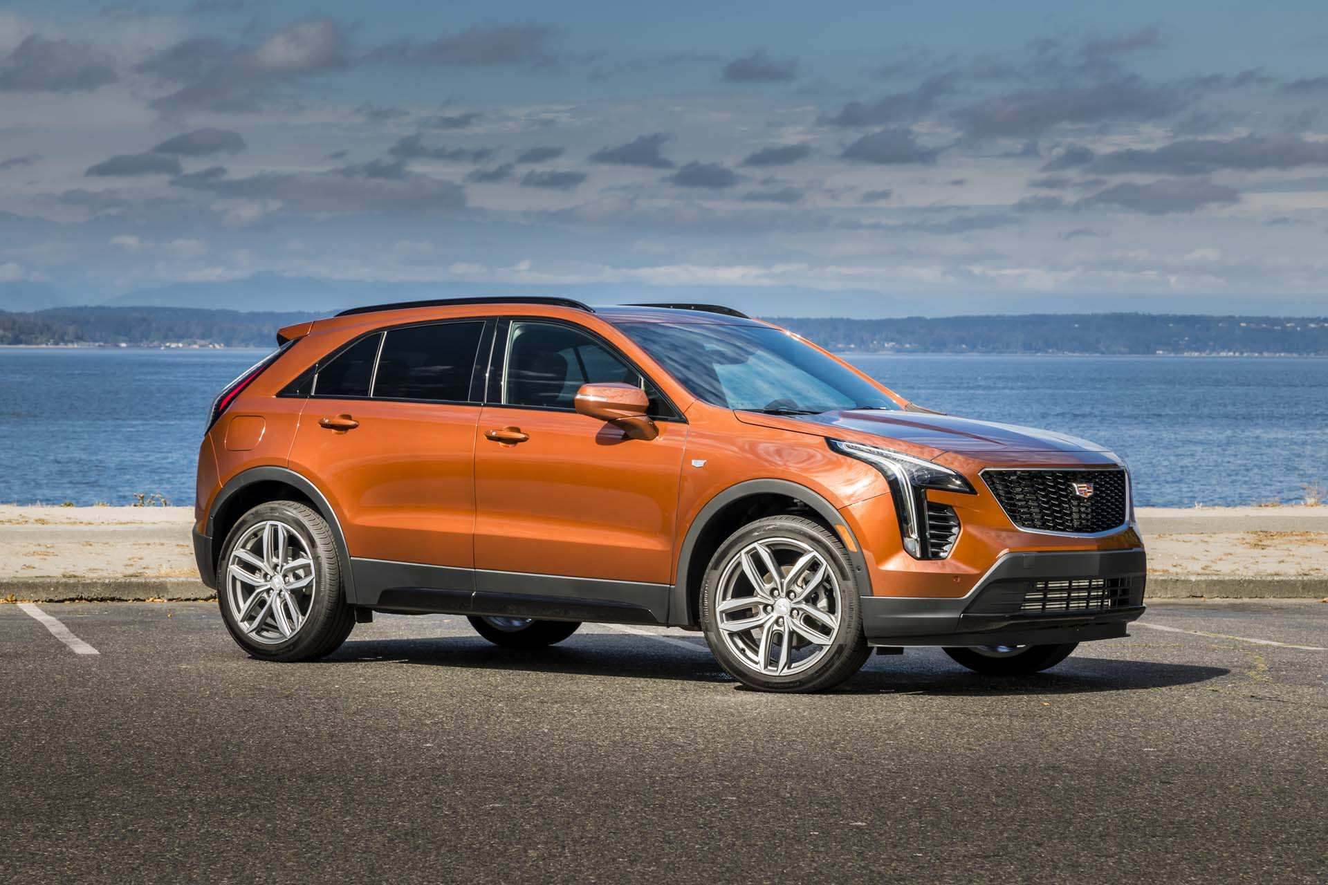 78 Best Review Cadillac 2019 Xt4 Price New Engine Redesign by Cadillac 2019 Xt4 Price New Engine
