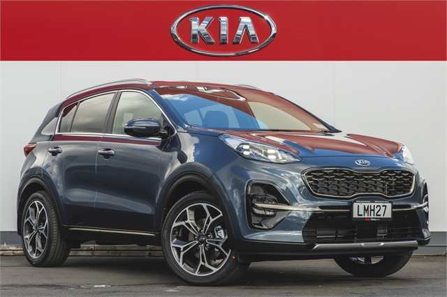 78 Best Review Kia Sportage Gt Line 2019 Concept with Kia Sportage Gt Line 2019