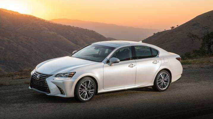 78 Best Review Lexus Gs 2019 Ratings by Lexus Gs 2019