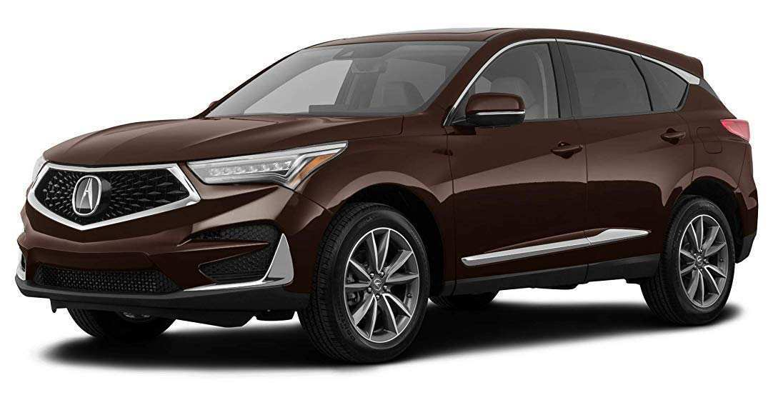 78 Best Review New 2019 Acura V6 Turbo First Drive Price Performance And Review Ratings with New 2019 Acura V6 Turbo First Drive Price Performance And Review