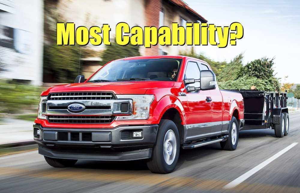 78 Best Review New 2019 Dodge Ram Towing Capacity Spesification Spesification with New 2019 Dodge Ram Towing Capacity Spesification