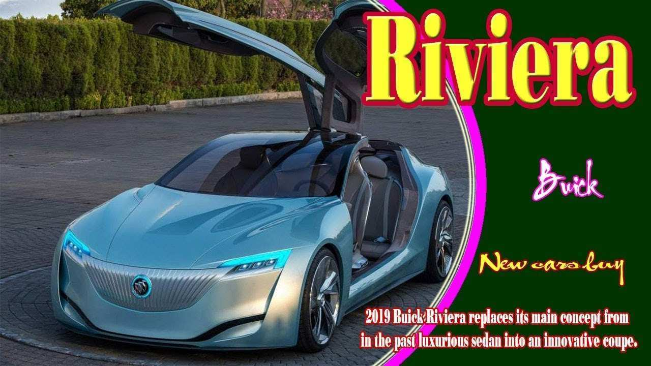78 Best Review New Buick Concept 2019 Redesign Price by New Buick Concept 2019 Redesign