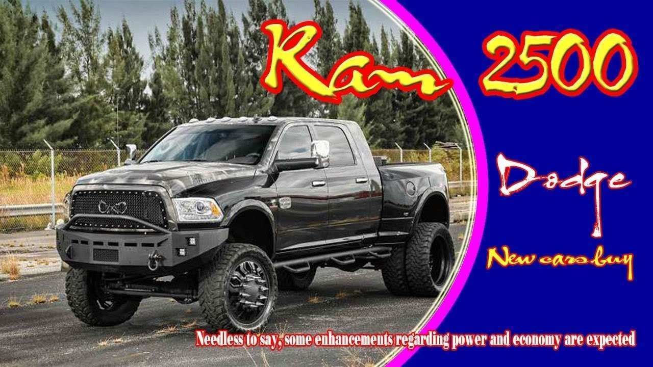 78 Best Review New Ram Dodge 2019 Picture Release Date And Review Redesign by New Ram Dodge 2019 Picture Release Date And Review