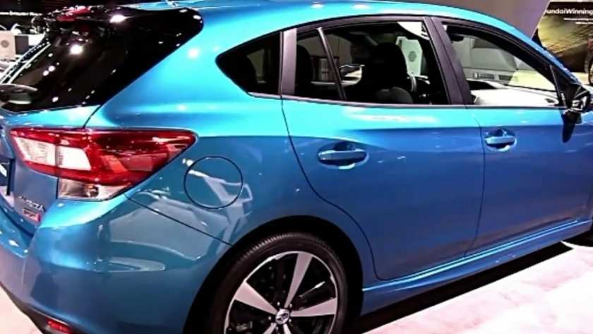 78 Best Review New Subaru 2019 Hatchback Specs Reviews by New Subaru 2019 Hatchback Specs