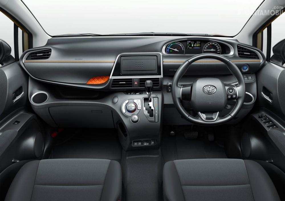 78 Best Review Sienta Toyota 2019 New Interior Performance and New Engine for Sienta Toyota 2019 New Interior