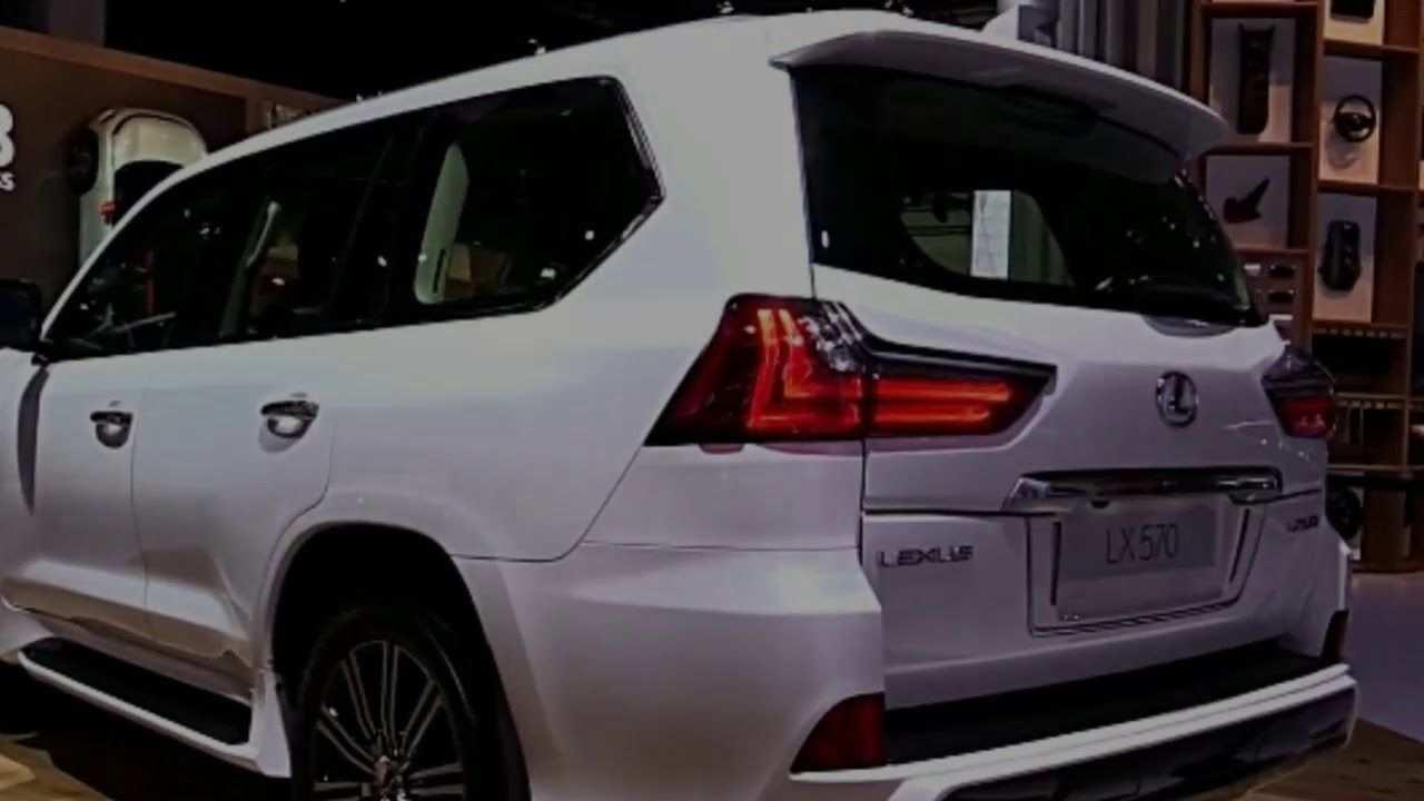 78 Best Review The 2019 Lexus Minivan New Review Concept for The 2019 Lexus Minivan New Review