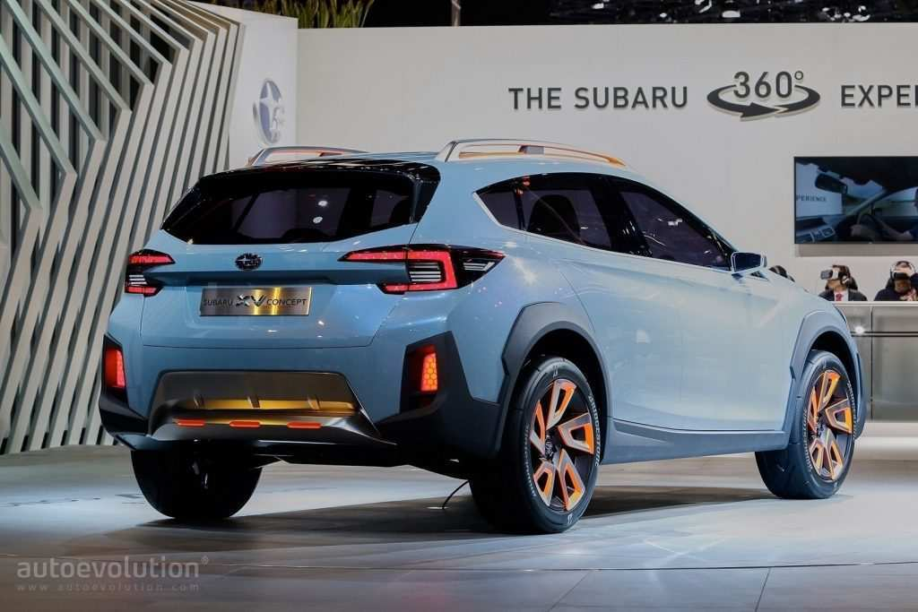 78 Best Review The 2019 Subaru Hybrid Mpg Release Date Engine for The 2019 Subaru Hybrid Mpg Release Date