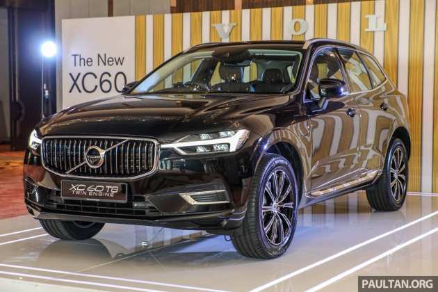 78 Best Review The Volvo Phev 2019 Performance And New Engine New Concept with The Volvo Phev 2019 Performance And New Engine