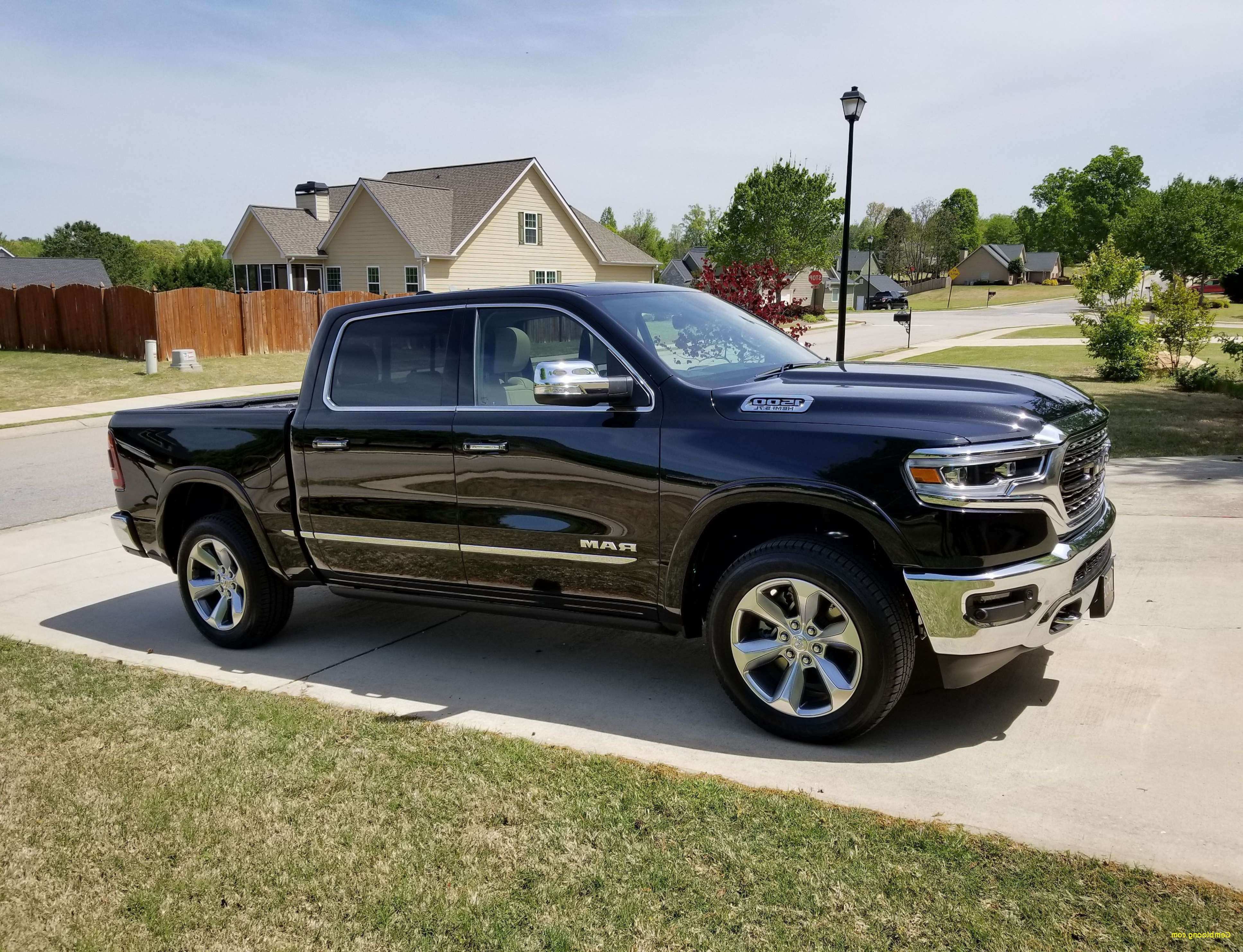 78 Concept of 2019 Dodge Mega Cab Overview And Price Performance for 2019 Dodge Mega Cab Overview And Price